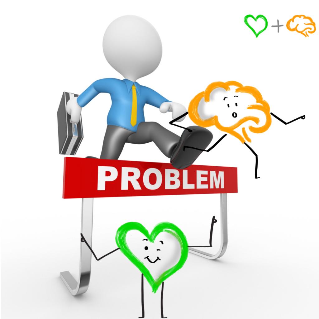 6 Tipps für einen konstruktiven Umgang mit Problemen
