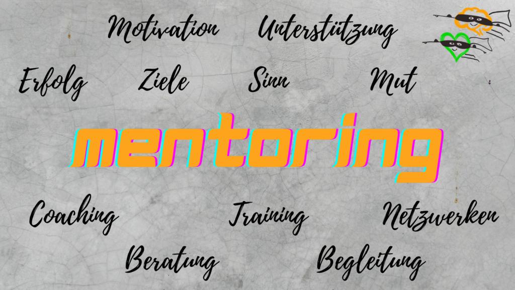 Mentoring und was es bedeutet